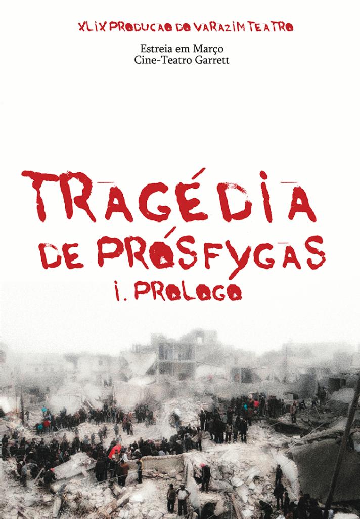 Imagem principal do artigo Tragédia de Prósfygas