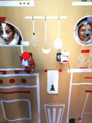 Imagem principal do artigo O Que é isso, Natal?